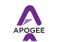 Logo: Apogee