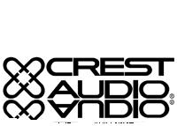 Resultado de imagen para logo crest audio